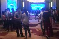 周末马鞍山互联网大会有感--28推创始人牟长青