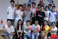 中国人民抗日战争胜利七十周年庆典