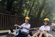"""""""百助带你环游世界""""第五站——新加坡团建"""