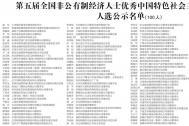 百助CEO程磊入选全国非公经济人士优秀建设者名单