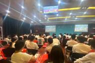 百助组织收看庆祝中国共产党成立100周年大会直播盛况