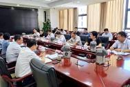 百助CEO程磊受邀参加省数字创意产业资政会