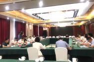 省政协委员、百助CEO程磊参加省政协调研组赴舒城调研活动